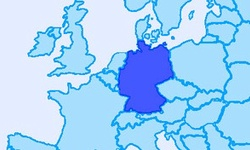 Conquering Europe - Cities