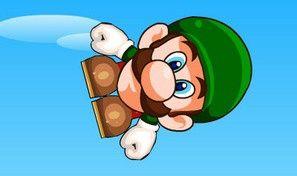 Original game title: Mario Great Rescue