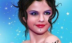 Selena Gomez: CM