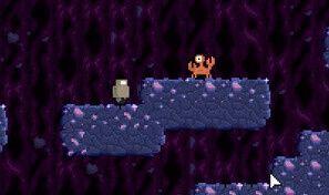 Original game title: Robot Wants Fishy