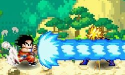 Walka Dragon Ball 1.5
