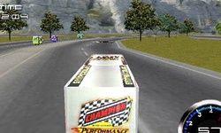 18-Wheeler Truck 3D