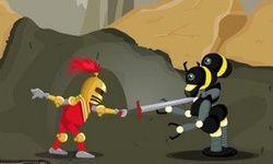 Perang Robot