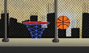 Urban Basketball Shots HD