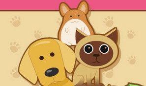 Original game title: Animal Shelter