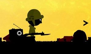 Original game title: Soldier Diary