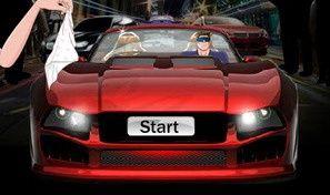 Original game title: Tokyo Drift Parking