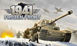 1941 Frozen Front