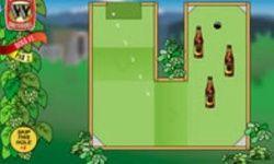 Bier Golf