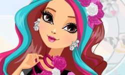 Briar Beauty Spring Unsprung Dress-Up