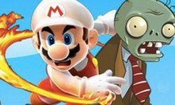 Mario Shoot Zombie