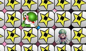 Original game title: Mario MatchIt