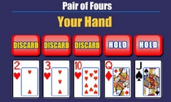 Outdraw Poker