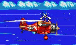 Original game title: Fantasy Sonic X