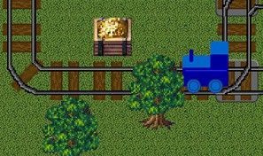 Original game title: Train Manager