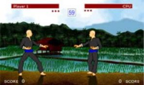 Original game title: Pencak Silat V2.1