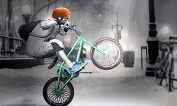 Winter BMX Mania
