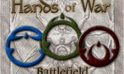 Hands of War: Battlefield