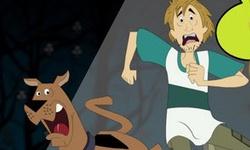 Scooby Doo Creepy Run