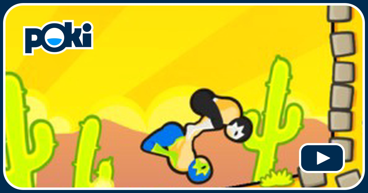 WRESTLE JUMP Online - Play Wrestle Jump for Free at Poki.com!