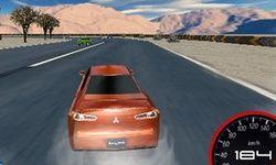 Sandy Speedway