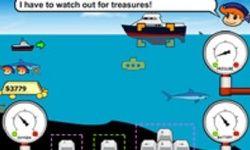 Podmořské Poklady