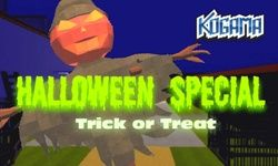 Kogama: Hallow Special - trick or treat
