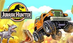 Polowanie w Parku Jurassic