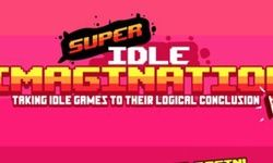 Super Idle Imagination
