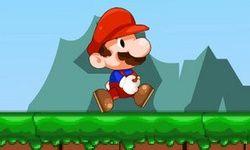 Run Mario 2