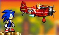 Sonic Fantasy X5