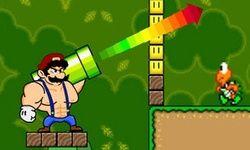 Super Bazooka Mario