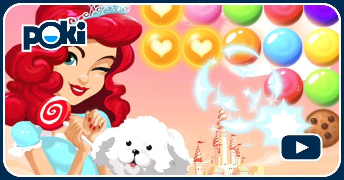 Candy Bubble Kostenlos Spielen