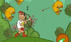 Nude Hunter