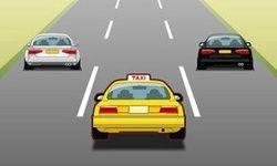 O Nebunie de Taxi