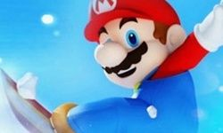 Mario Skating Appointment