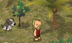 Robinson Crusoe: TG