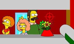 Homer the Flanders Killer 2