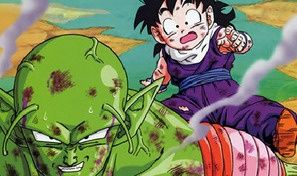 Original game title: The Sacrifice of Piccolo