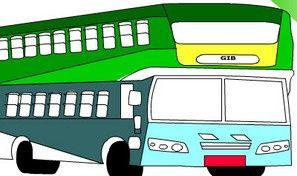 Original game title: Bus Coloring