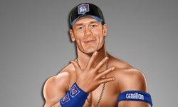 El Maquillaje de John Cena