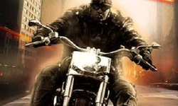 Cycle Commando