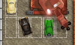 City Car Dump
