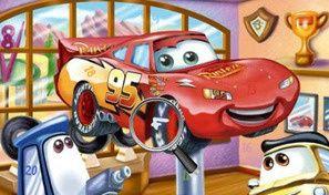 Original game title: Hidden Numbers: Cars