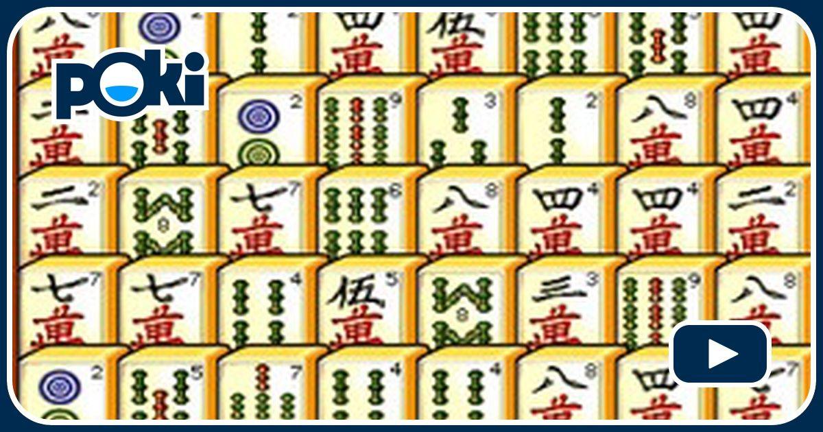 mahjong gratis online connect