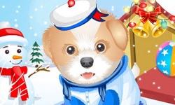 Snow Puffs