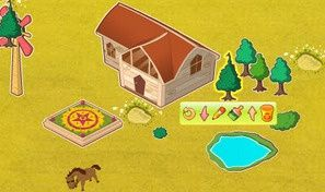 Original game title: My New Town