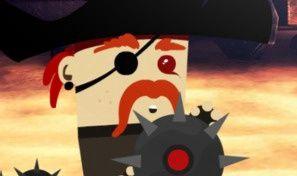 Wacky Pirate 2
