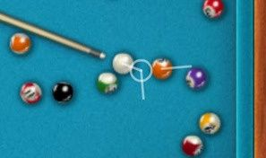Original game title: Billiard Single Player