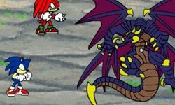 Sonic RPG 3